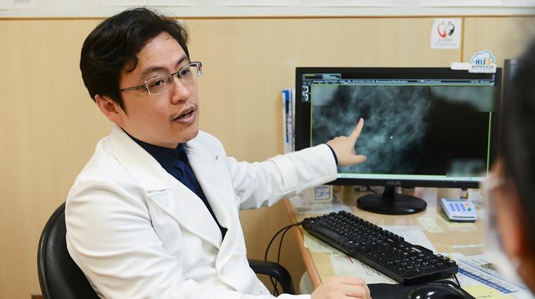 傳統全乳切除恐成少奶奶 微創手術乳癌患者接受度高