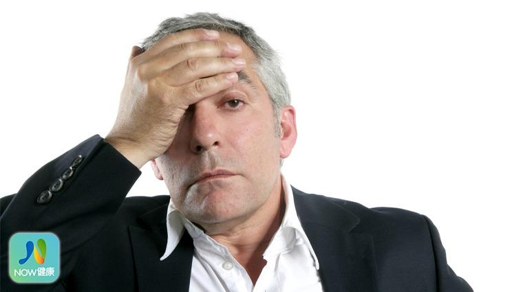 操心勞煩一夜白頭是真的 壓力會影響毛囊黑色素生成