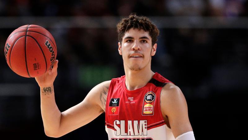 NBA/ESPN預測本屆選秀前9順位人選 球三弟有望成狀元