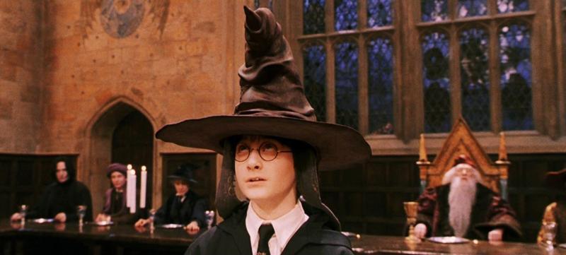 《哈利波特》<b>霍格華茲</b>「線上招生」!四大學院任你選