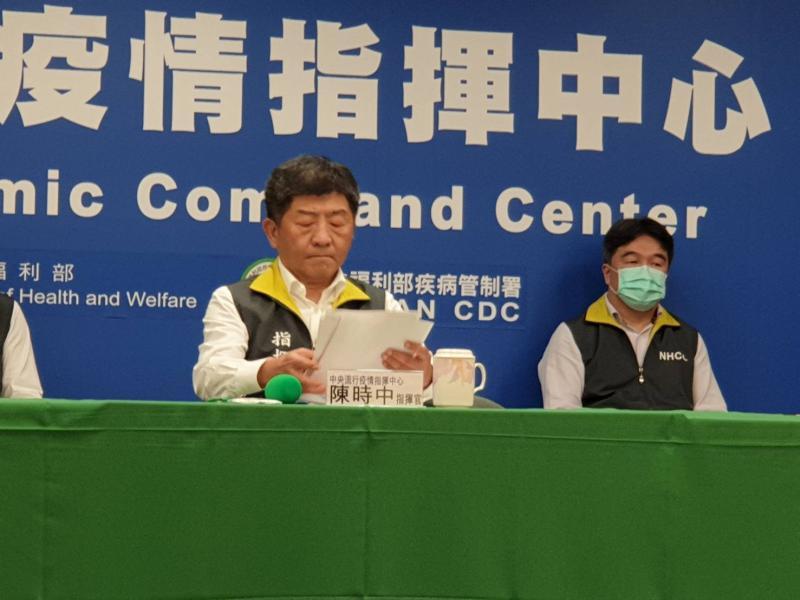 台灣疫情轉折? 揭開外國「爆發時機點」戰翻:別太樂觀