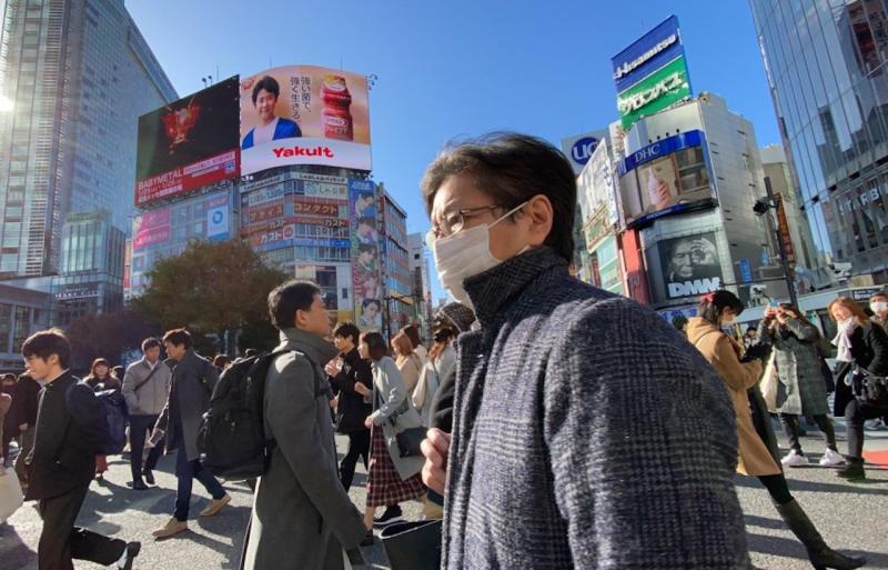 疫情後最不想誰來玩?日本人狂喊「一國」 眾驚:好意外