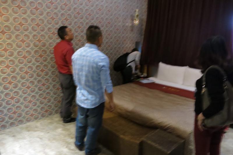 彰化縣政府函文營建署 反映觀光旅館、飯店業者心聲