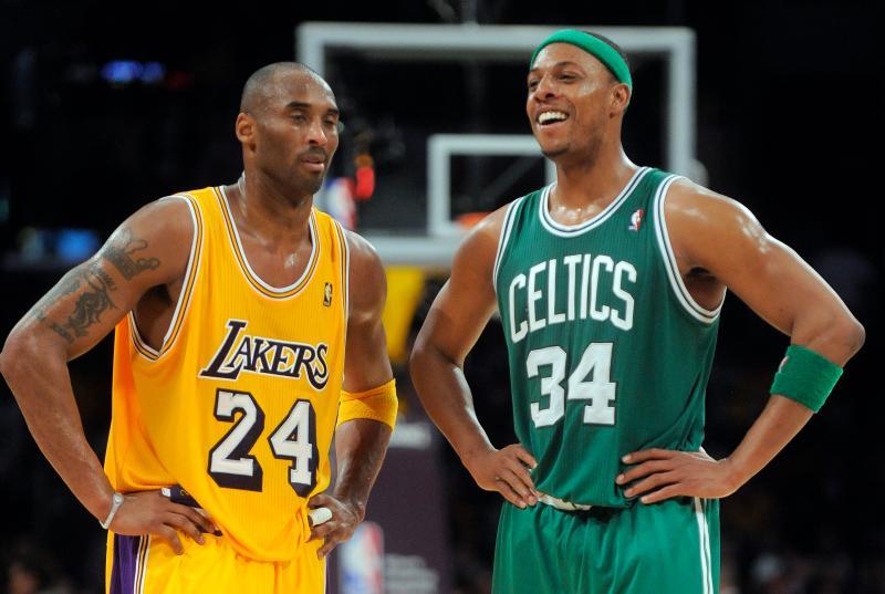 NBA/為了避開和Kobe<b>競爭</b>名人堂 傳奇球星特意多打1年