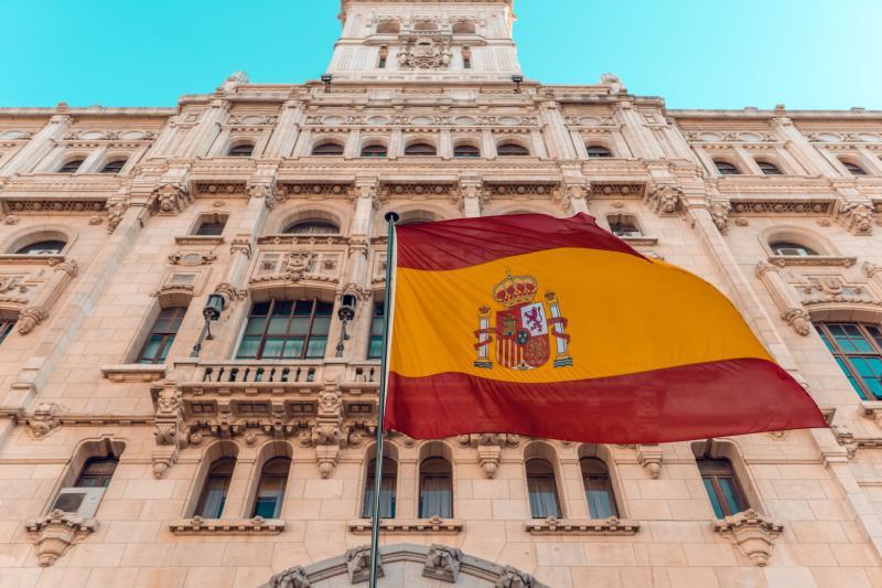 ▲目前西班牙新冠肺炎累計確診病例數已來到 13 萬,超越義大利的 12.4 萬。(示意圖/取自Unsplash)