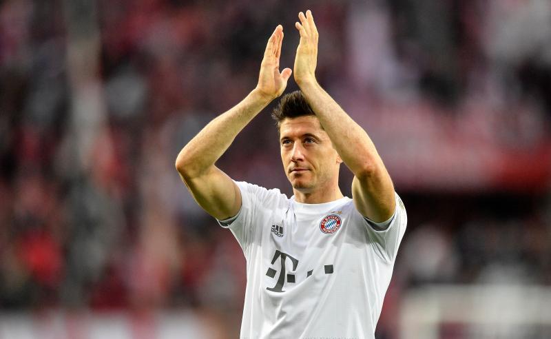 足球/歐洲第一!德甲下周復賽 拜仁進駐飯店隔離準備