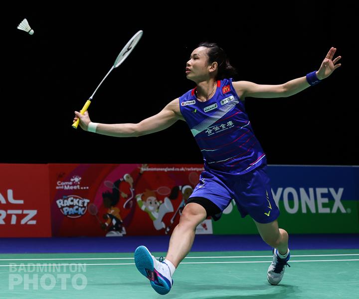 戴資穎(圖/Badminton photo提供)