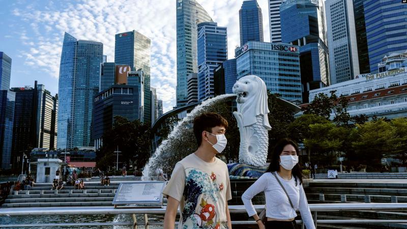 ▲新加坡。(圖/美聯社/達志影像)