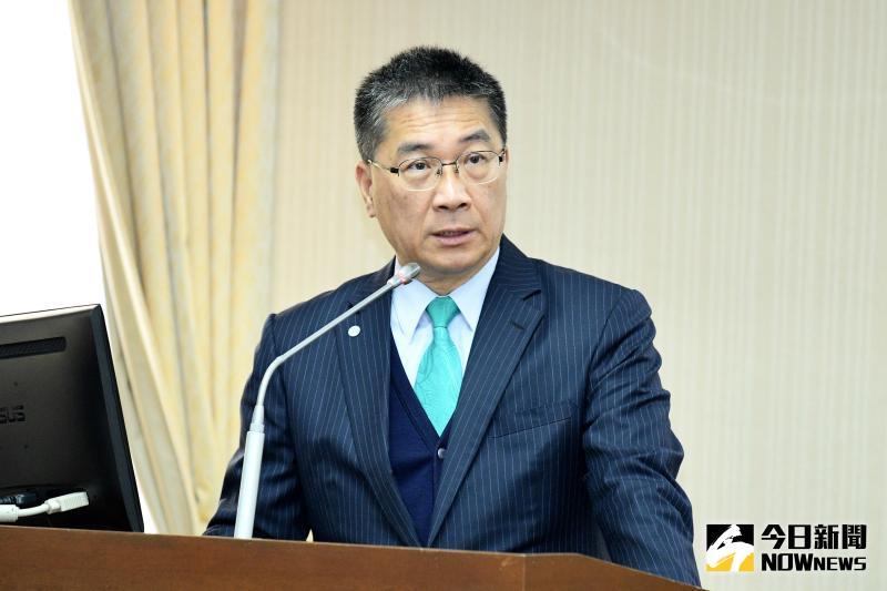 ▲內政部長徐國勇。(圖/記者林柏年攝