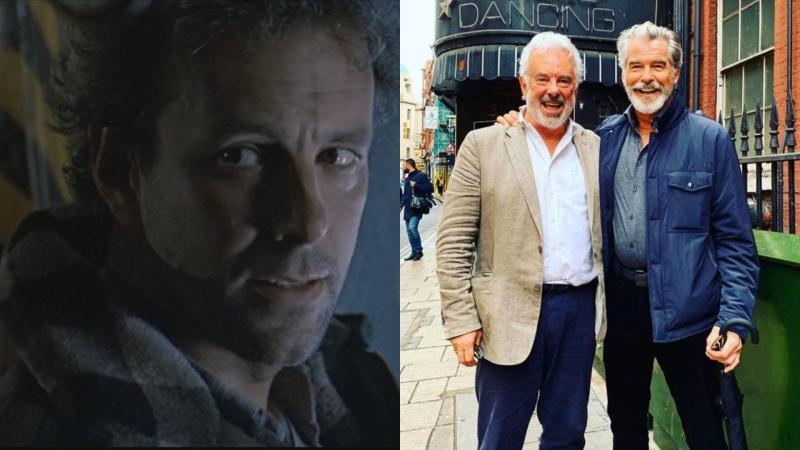 《黑暗騎士》男星染新冠肺炎過世 前007發文悼故友
