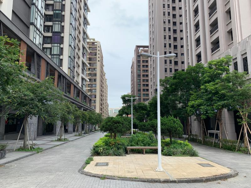 NOWNEWS0408_新竹3月住宅成交繳出亮眼成績單,惟屋主開始惜售。