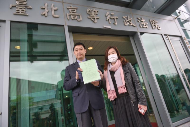 韓國瑜聲請「停止罷免」 <b>台北高等行政法院</b>裁定駁回