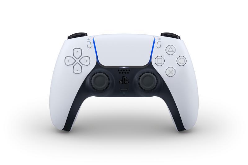 PS5新手把「DualSense」外觀與功能正式公開