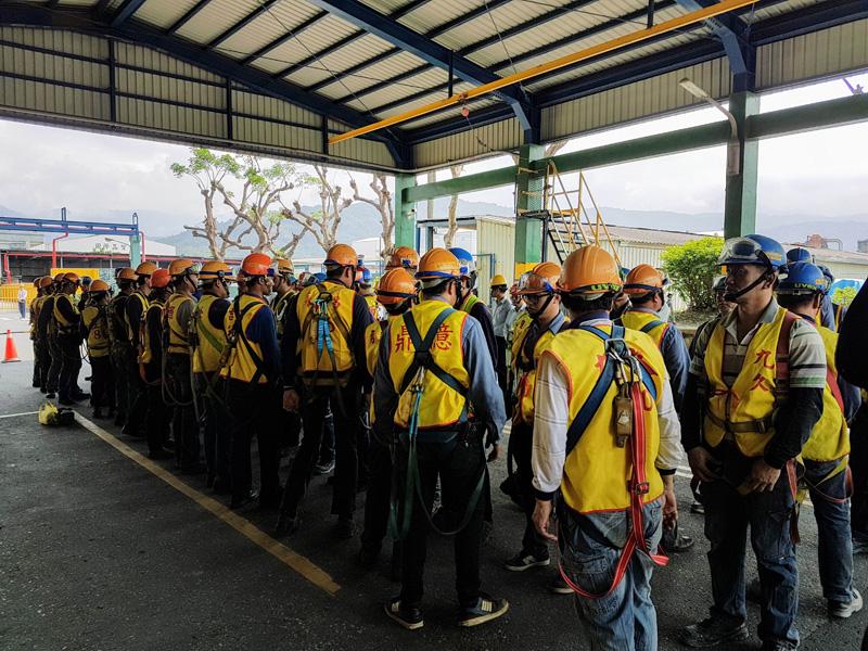 新冠肺炎疫情蔓延,不少行業受影響,宜蘭縣截至目前已經有430位勞工因此休無薪假