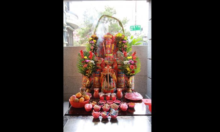 習俗百科/甜美甘蔗 是祭神上好水果
