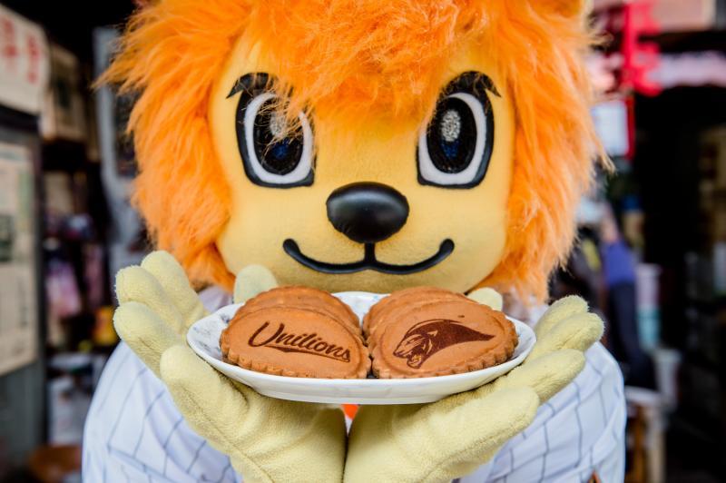 萊恩推薦猛獅煎餅