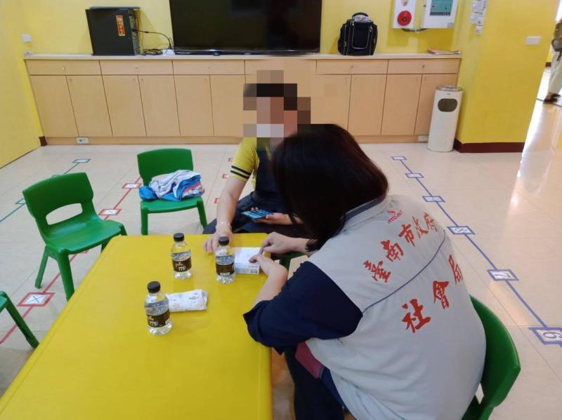 9253935▲台南市永康區某家托嬰中心發生托育人員不當照顧幼兒,經查違法節屬實,依法裁處6萬元罰鍰。(圖/記者陳聖璋翻攝)3_1845082835625857_3728408925804953600_n