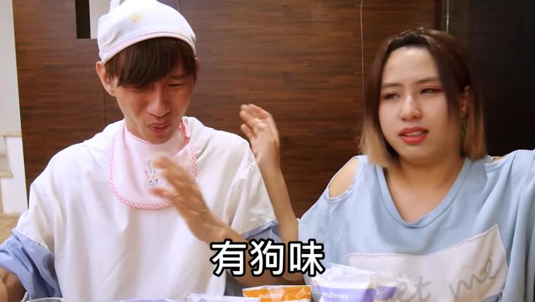 ▲小玉為母乳影片公開「道歉」。(圖/小玉YouTube、IG)