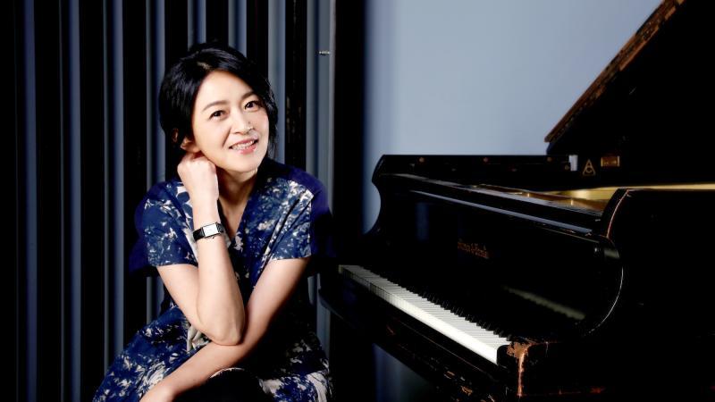 ▲ 高雄流行音樂中心執行長將由台灣知名作曲家李欣芸出任。(圖/高流提供)