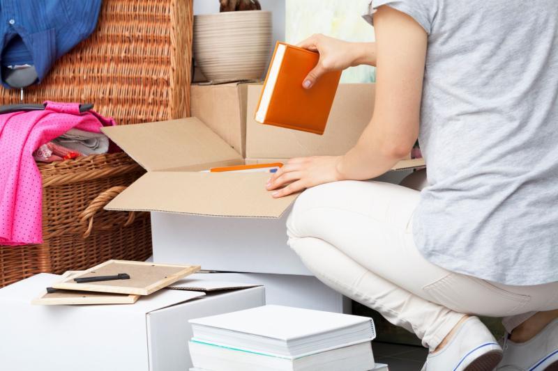 NOWNEWS0412_搬家前打包需同空間一起裝箱,才不會搬完家後找不到物品(圖/信義居家)