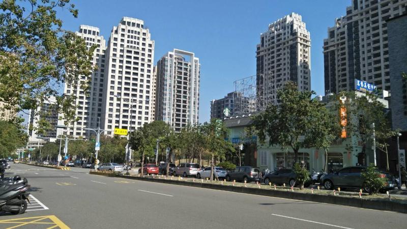 NOWNEWS0413_新竹關新路是關埔重劃區條件最好的一條路,舉凡周邊關新北路等,近年房價一直上漲