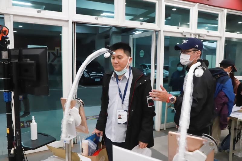 ▲中華職棒開幕戰今開打,受新冠肺炎疫情影響是全球第一
