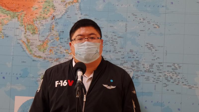 本土案例持續延燒 蔡易餘怒轟:華航董事長應為此負責