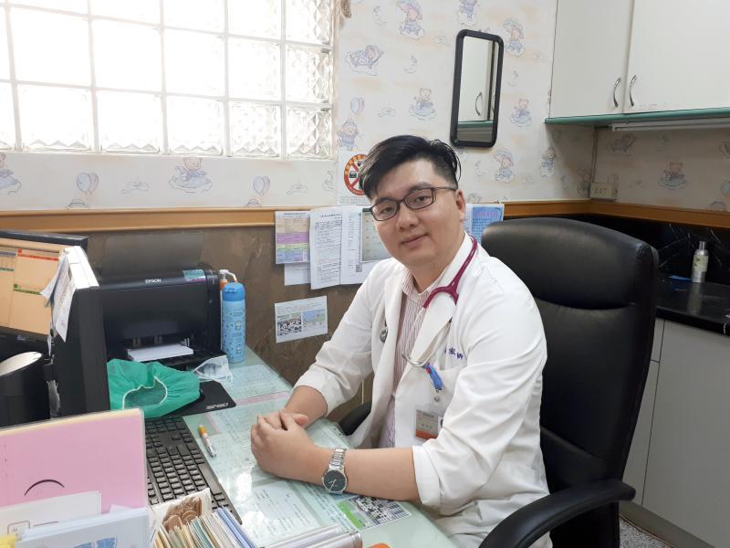 林冠宏醫師