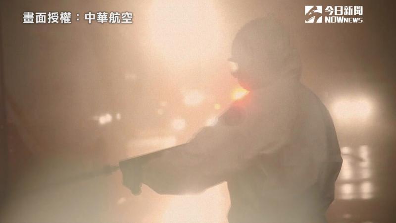 TAIWAN CAN HELP!華航「天空國家隊」短片感動數萬人