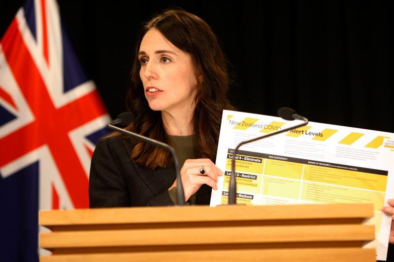 英國防疫太糟糕?眾人連署「向紐西蘭宣戰」:輸了才有救