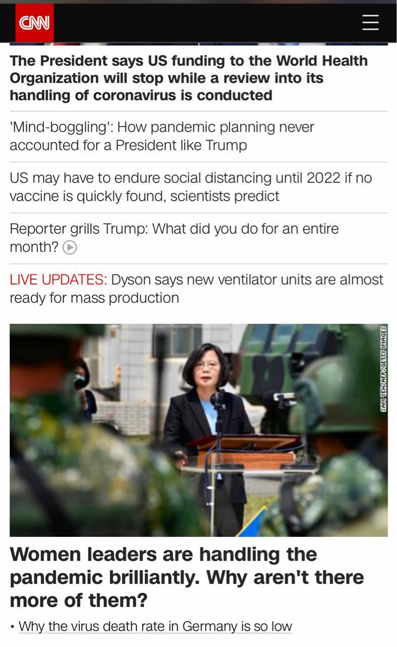 ▲(圖/翻攝自《CNN》)