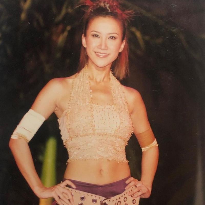 ▲李玟為華語樂壇流行天后,也有一定的國際知名度。(圖/李玟臉書)