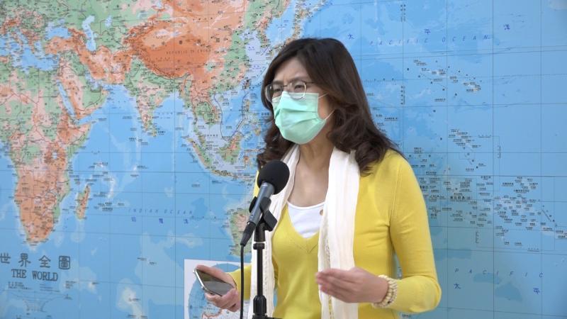 蓋亞那台灣辦公室遭撤 鄭麗文:蔡政府嚴重誤判形勢
