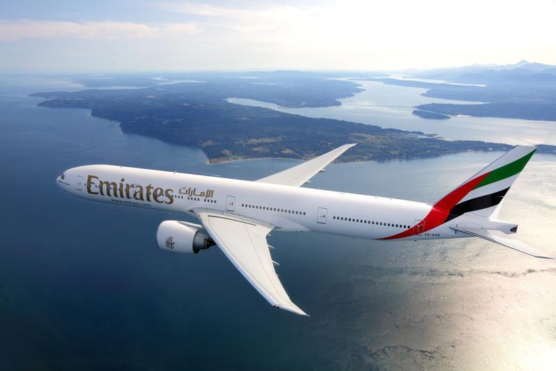 阿聯酋將復飛全球85個航點 台灣每周4班飛杜拜