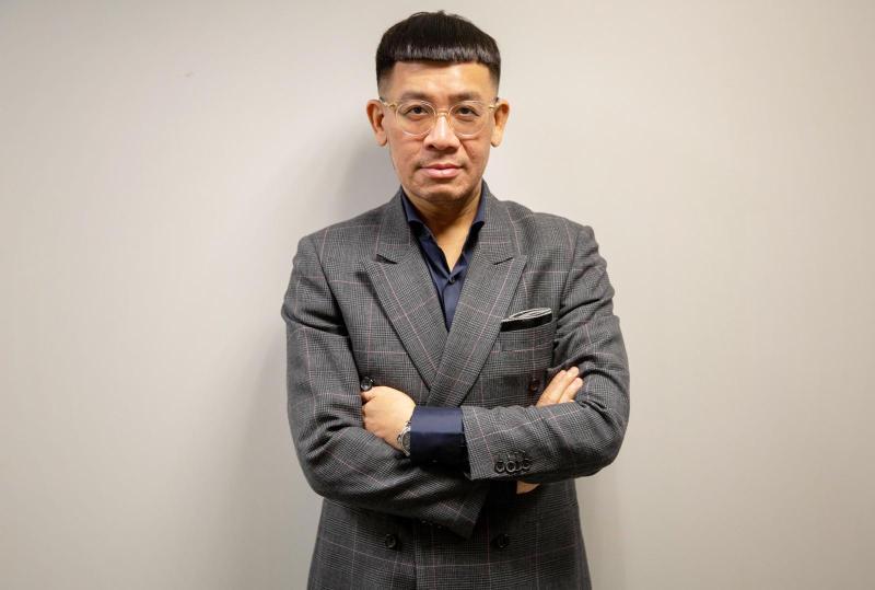 盜版流竄侵害合法內容 NMEA理事長蔡嘉駿點「兩大問題」