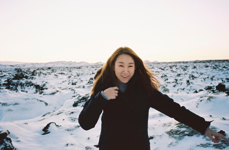 王菀之冰島