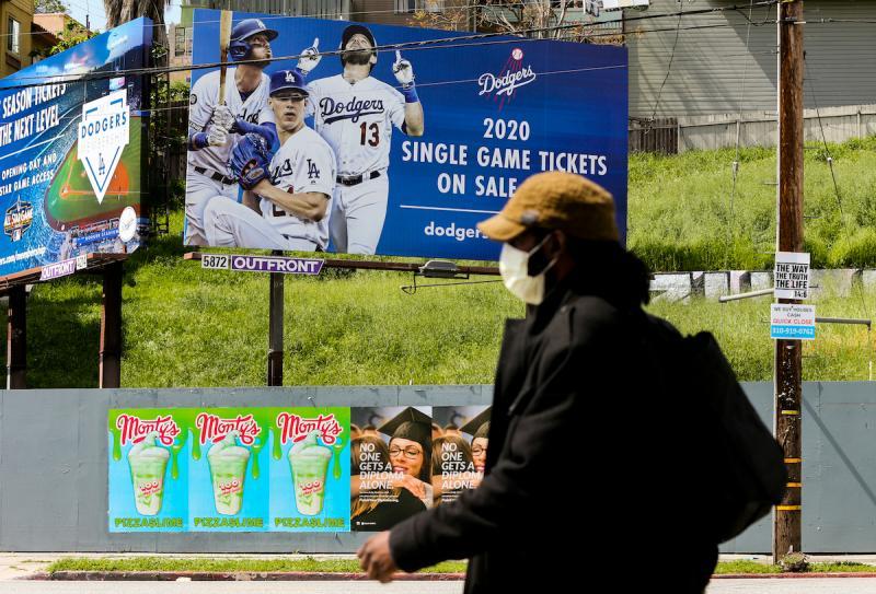 MLB/大聯盟<b>開季</b>有望!亞利桑那州同意舉辦30隊賽事