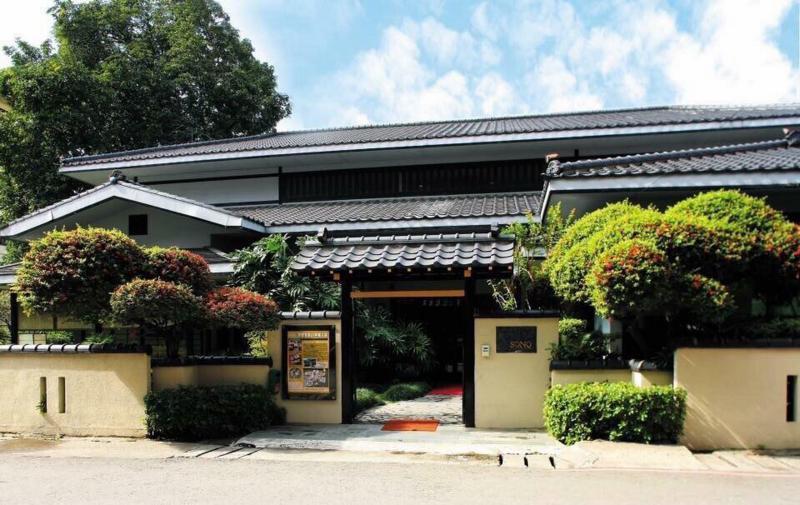 疫情衝擊撐不住   台中「總統級」日式料理園SONO今晚熄燈