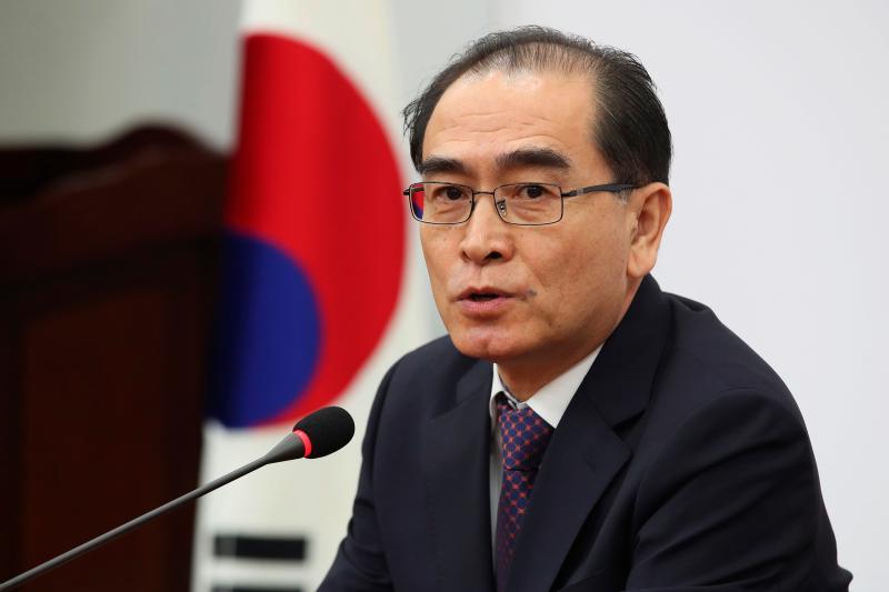 首見!南韓<b>國會大選</b>出爐 高階「脫北者」擠身當選名單