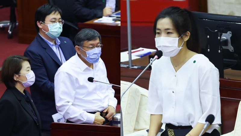 影/「酷碰券」排除悠遊卡支付 柯文哲怨:針對台北市