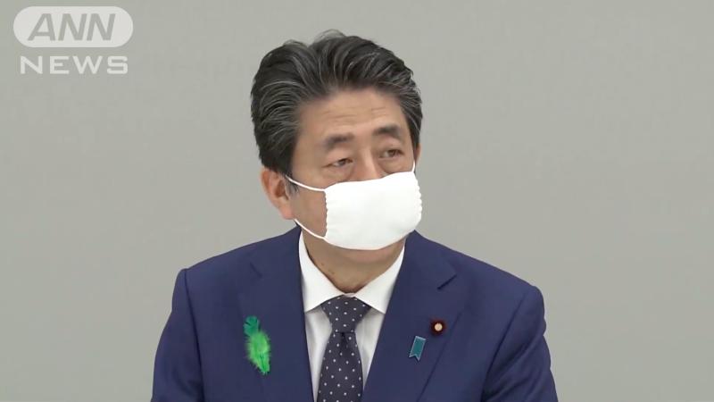 ▲有日媒報導,日本首相安倍晉三 17 日進入慶應大學醫院,具體原因未明,但可能是例行身體檢查。資料照。(圖/翻攝ANN News)
