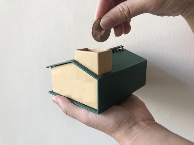 NOWNEWS0417_台中年輕人還是相對傳統,通常開始工作後,都會有存錢買房計劃。