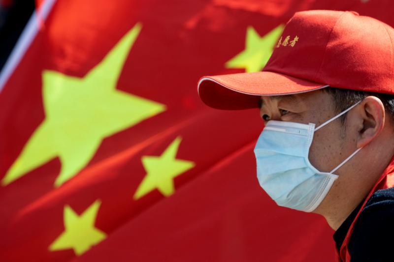 中使館大外宣「台灣是中國一部份」  德網友1句話狂打臉