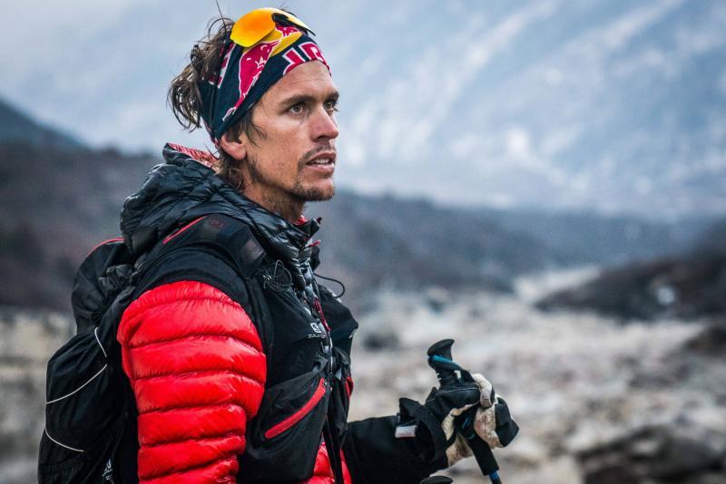 孤獨的冒險!Red Bull運動員連24天<b>喜馬拉雅山</b>千里長跑