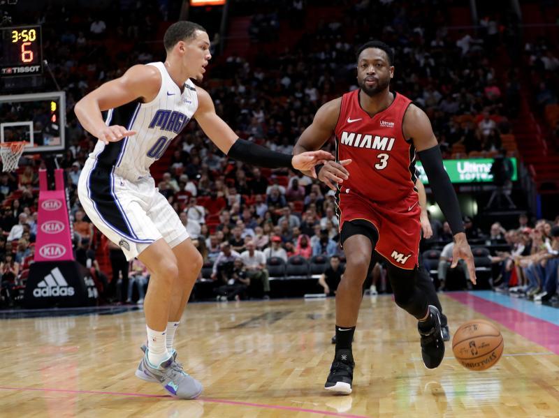 NBA/去年灌籃大賽評出爭議 韋德想給建議被歐尼爾酸爆