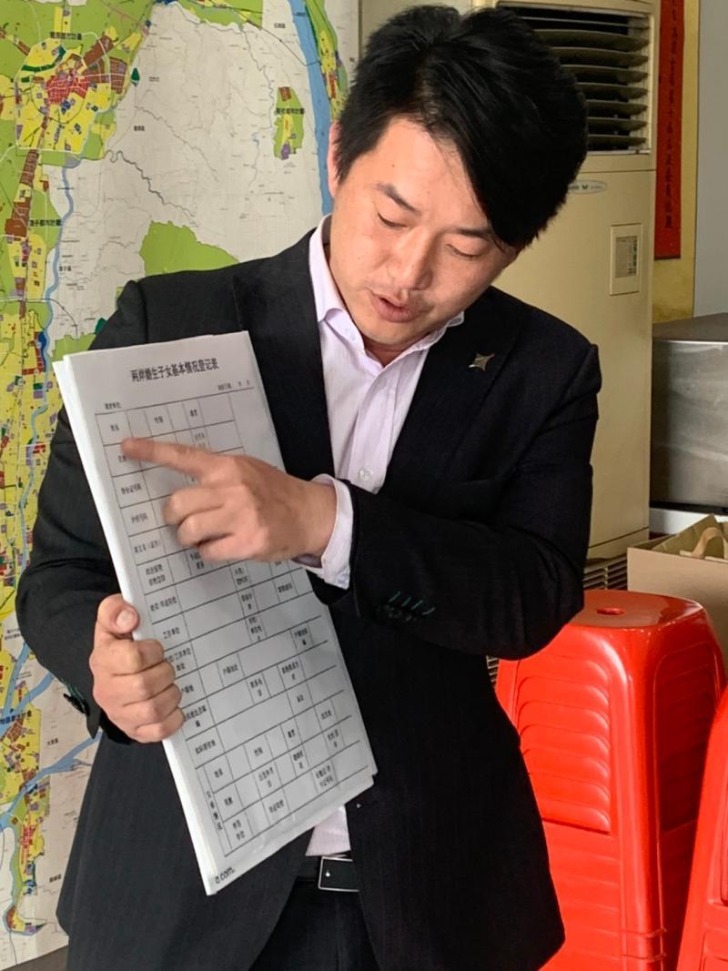 大陸對台灣境內「中配」人口普查 陳柏惟:此舉相當噁心