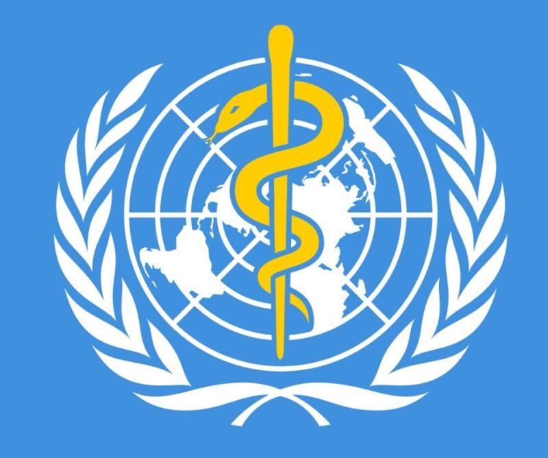 ▲世界衛生組織( WHO )。(圖/翻攝自臉書)