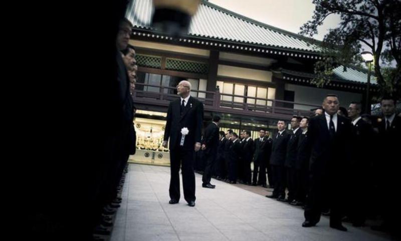 ▲日本黑道在。(圖/翻攝kknews)