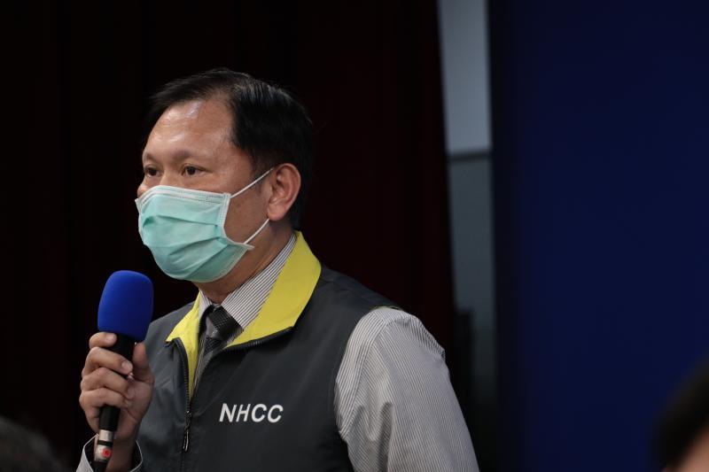 國防部發言人史順文