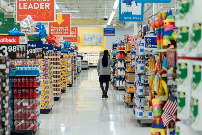 ▲美國食品藥物管理局(FDA)列出6點購物建議。(示意圖,非當事畫面/取自Unsplash)